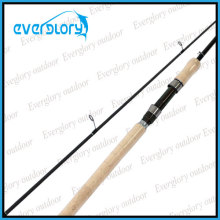 Chameleon Painting 2PCS Fishing Rod
